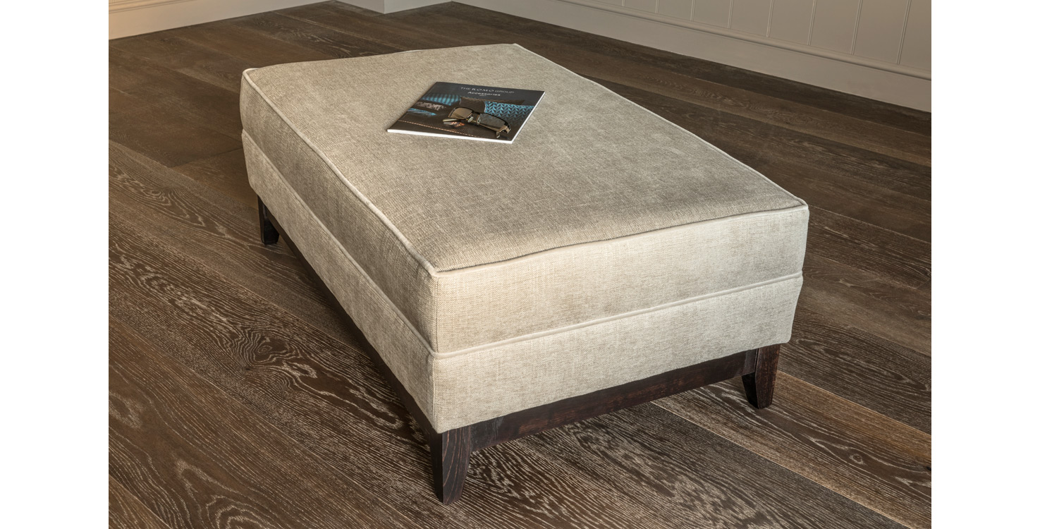 Harris footstool