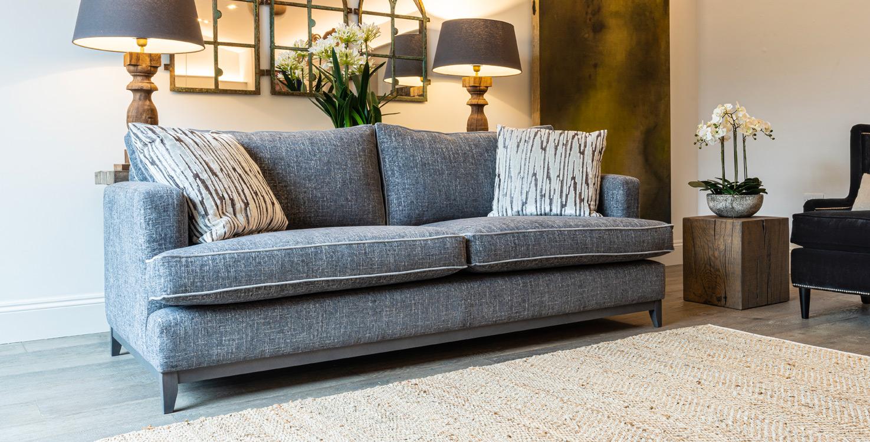 Harton sofa