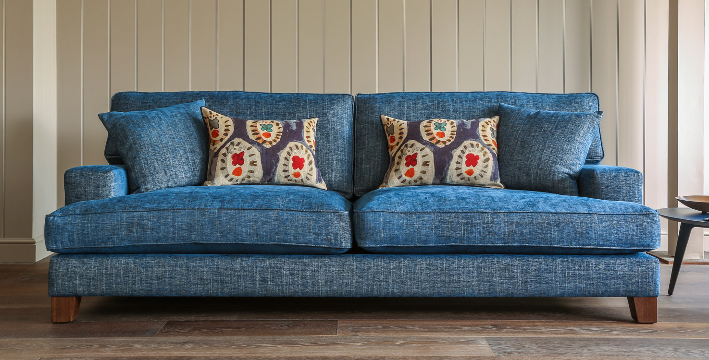 Pembroke sofa