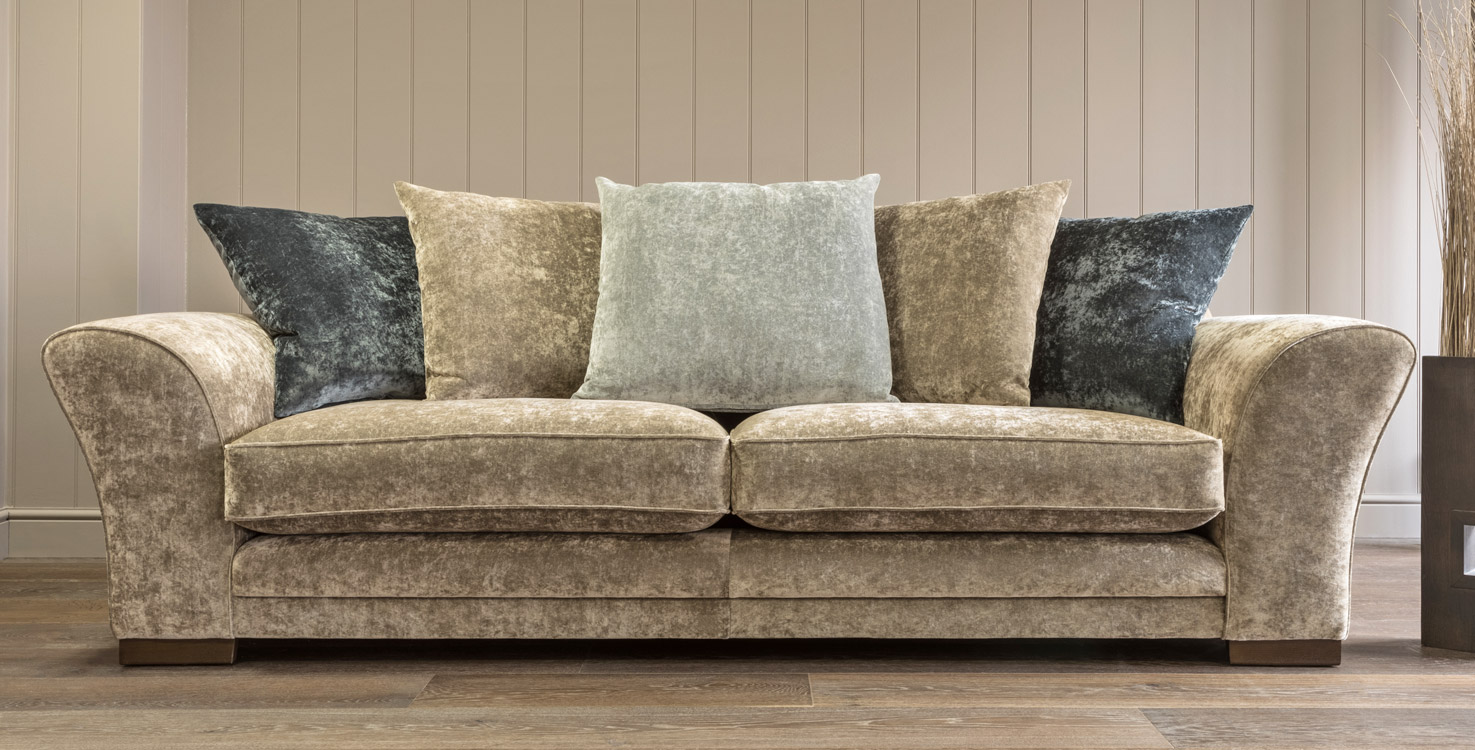 Pillerton sofa