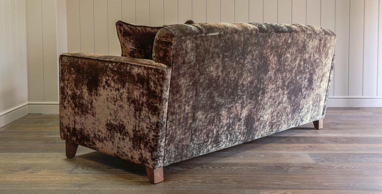Wilton sofa