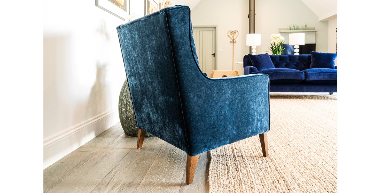 Bampton chair