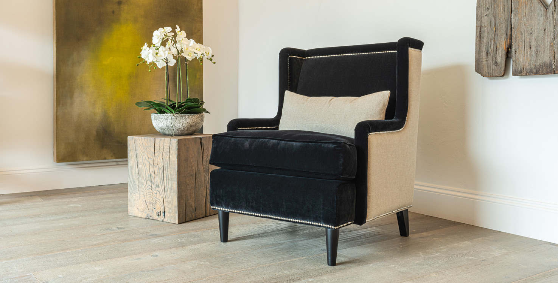 Buscot chair
