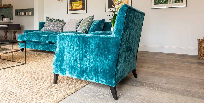 Finstock chair