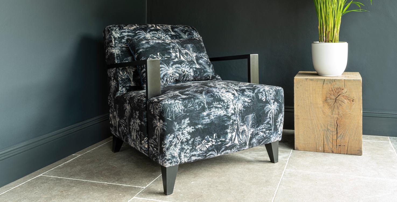Magellan chair